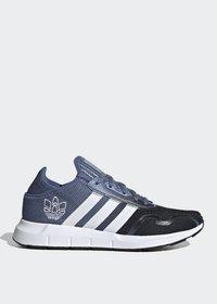 adidas Originals - Trainers - blue - 5