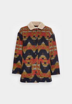 ONLINDIANA JACKET - Short coat - multi color