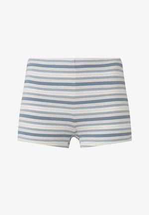 Swimming trunks - white