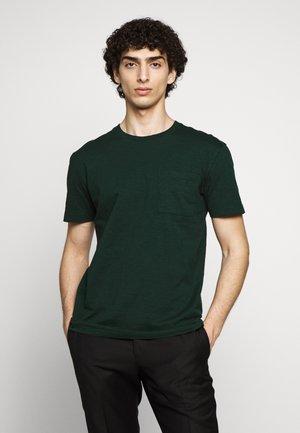 SCOLT - Basic T-shirt - olive