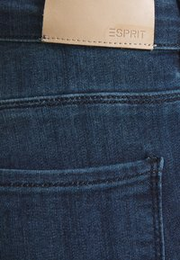 Esprit Maternity - Jeggings - dark blue denim - 2