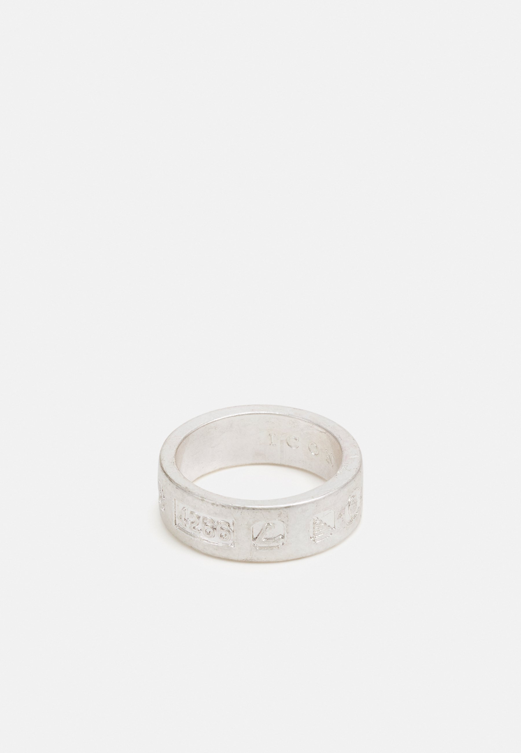 Homme MILITARY PRECISION ID BAND - Bague