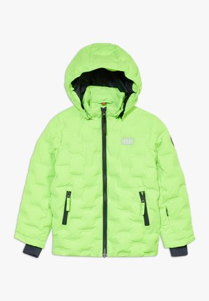 LWJIPE 706 - Snowboard jacket - light green