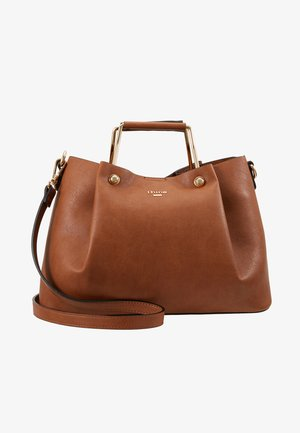 DARLOW - Handbag - tan
