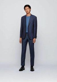BOSS - Suit - dark blue - 0