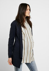 Noppies - CARDIGAN RIAN - Kardigan - night sky - 0
