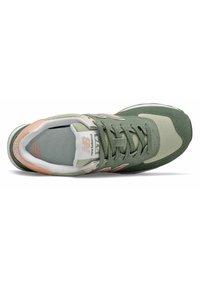 New Balance - Sneakers laag - green - 1