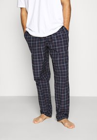 Pier One - Pyjama bottoms - dark blue - 0