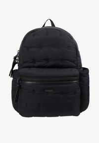 DAY Birger et Mikkelsen - DIAMOND - Rucksack - black - 6