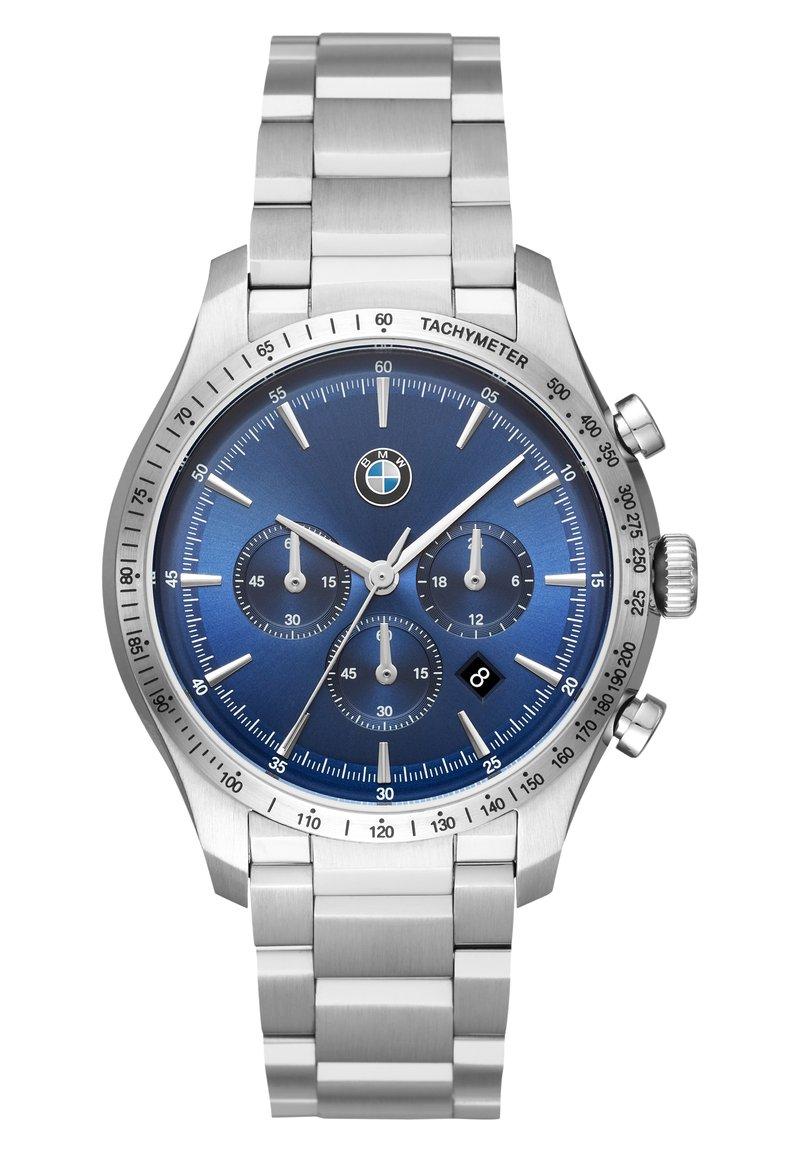BMW - Montre à aiguilles - silver