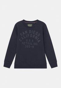 Petrol Industries - Sweatshirt - dark petrol - 0