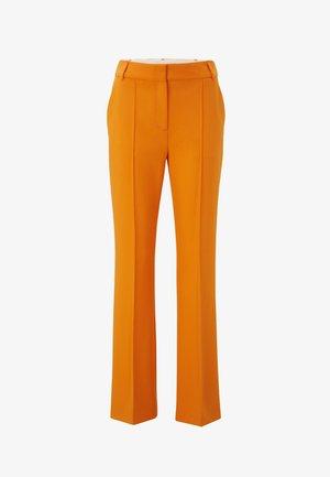 MARLENE - Broek - orange