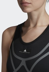 adidas by Stella McCartney - TRAINING ALL-IN-ONE - Wetsuit - black - 3