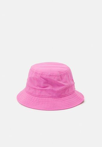 WAVEFARER BUCKET HAT UNISEX - Lue - marble pink