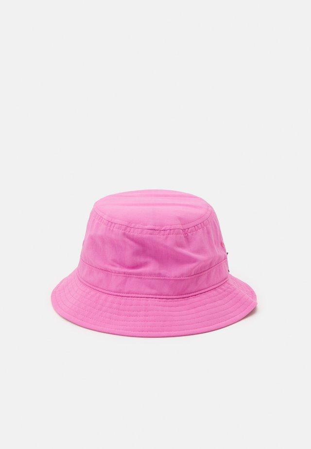 WAVEFARER BUCKET HAT UNISEX - Mössa - marble pink