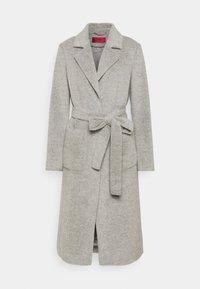 HUGO - MESUA - Klassinen takki - medium grey - 3