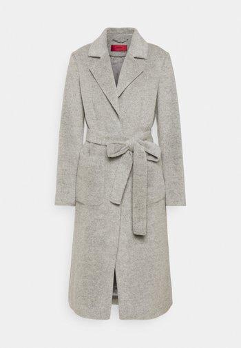 MESUA - Manteau classique - medium grey
