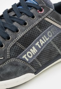 TOM TAILOR - Trainers - blue - 5