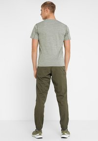 Black Diamond - NOTION PANTS - Pantalones - sergeant - 2