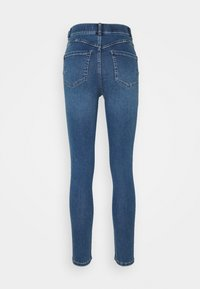New Look - LIFT AND SHAPE - Jeggings - mid blue - 6