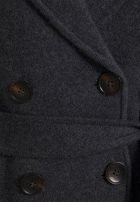 FTC Cashmere - Short coat - black - 2