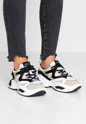 Zapatillas - white/multicolor