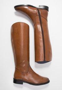Pinto Di Blu - Boots - cognac - 3
