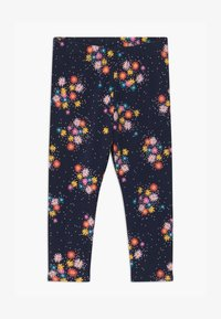 GAP - TODDLER GIRL - Leggings - Trousers - navy - 0
