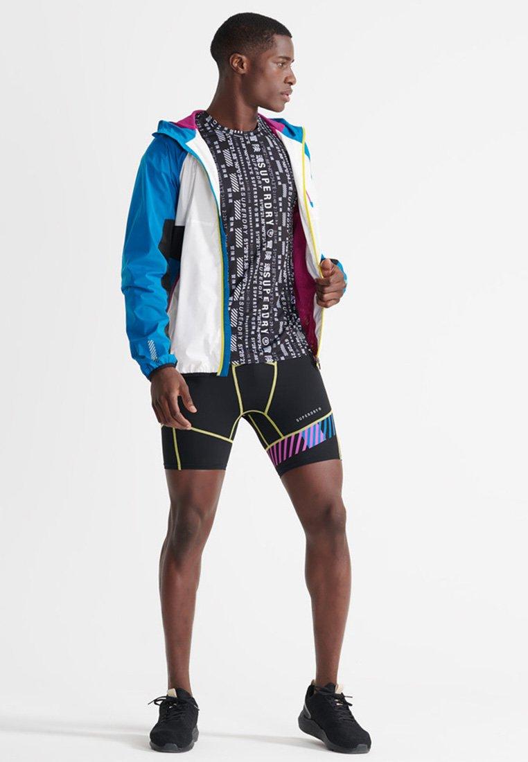 Men ENERGY ICE COOL - Sports shorts