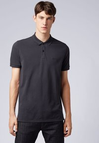 BOSS - PALLAS - Polo shirt - dark blue - 0