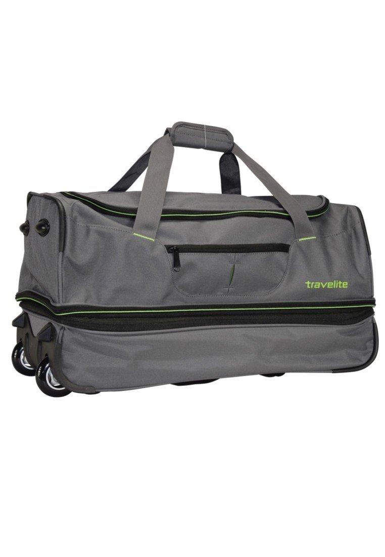 Travelite Reisetasche - grau grün/grau - Herrentaschen 1VHFg
