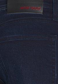 Antony Morato - OZZY IN POWER STRETCH  - Slim fit jeans - blue denim - 2