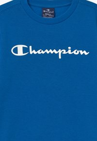 Champion - LEGACY AMERICAN CLASSICS CREWNECK  - Sweatshirt - royal blue - 3