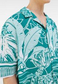 Bershka - Shirt - turquoise - 3