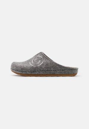 Domácí obuv - light grey