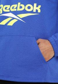 Reebok Classic - 1/4 ZIP - Sweatshirt - crucob - 5
