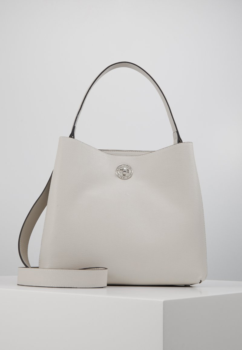 L. CREDI - EVITA - Handbag - stone