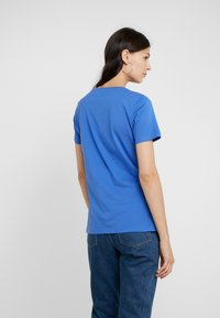 BOSS - TEPAPER - T-Shirt print - royal blue - 2