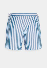 Lacoste - Swimming shorts - ibiza/white - 1