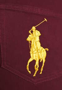 Polo Ralph Lauren - ANKLE - Jeans Skinny Fit - riella burgundy - 7