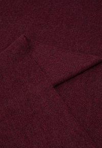 Lindex - ULLIS SCARF - Scarf - dark red - 2