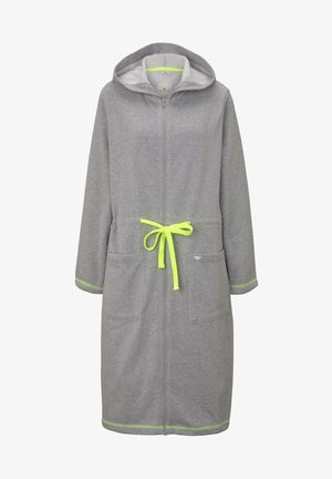 Dressing gown - lime