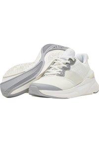 Hummel - REACH LX  - Sneakers - white - 6