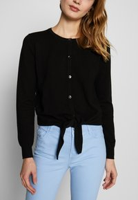 one more story - Cardigan - black - 5