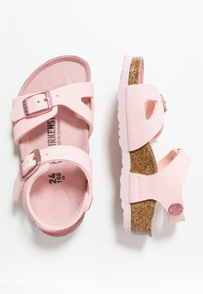 Birkenstock - RIO - Sandals - rose