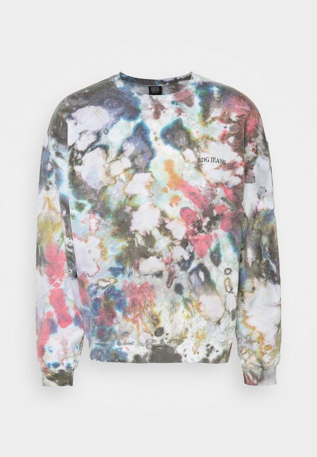 CREWNECK UNISEX - Sweatshirt - multicoloured