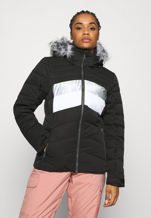 PRITCHETT - Ski jacket - black