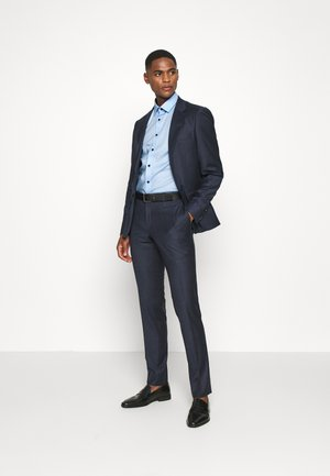 No. 6 - Formal shirt - bleu