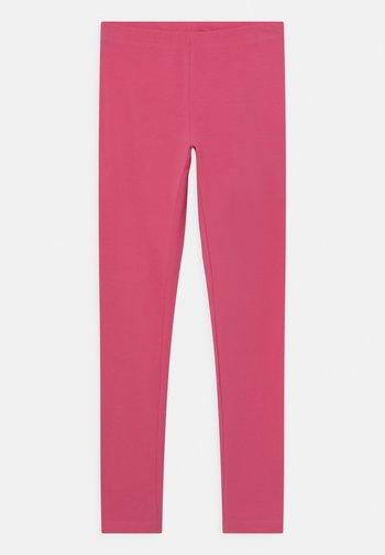 NKFFIONA  - Leggings - Trousers - pink