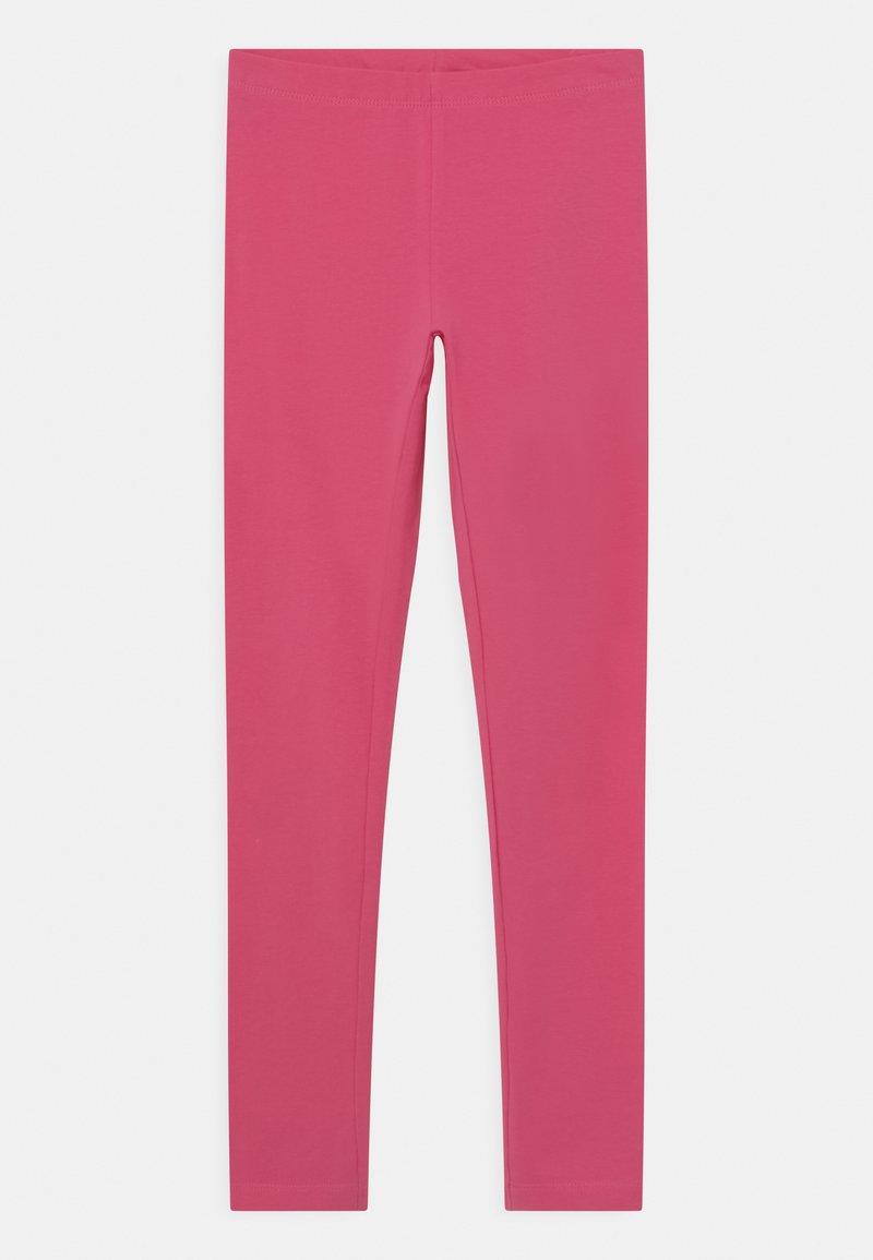 Name it - NKFFIONA  - Leggings - Trousers - pink